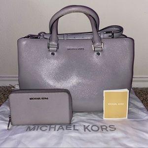 Michael Kors Handbag Set 👜